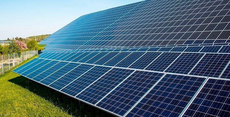 tipos celdas fotovoltaicas