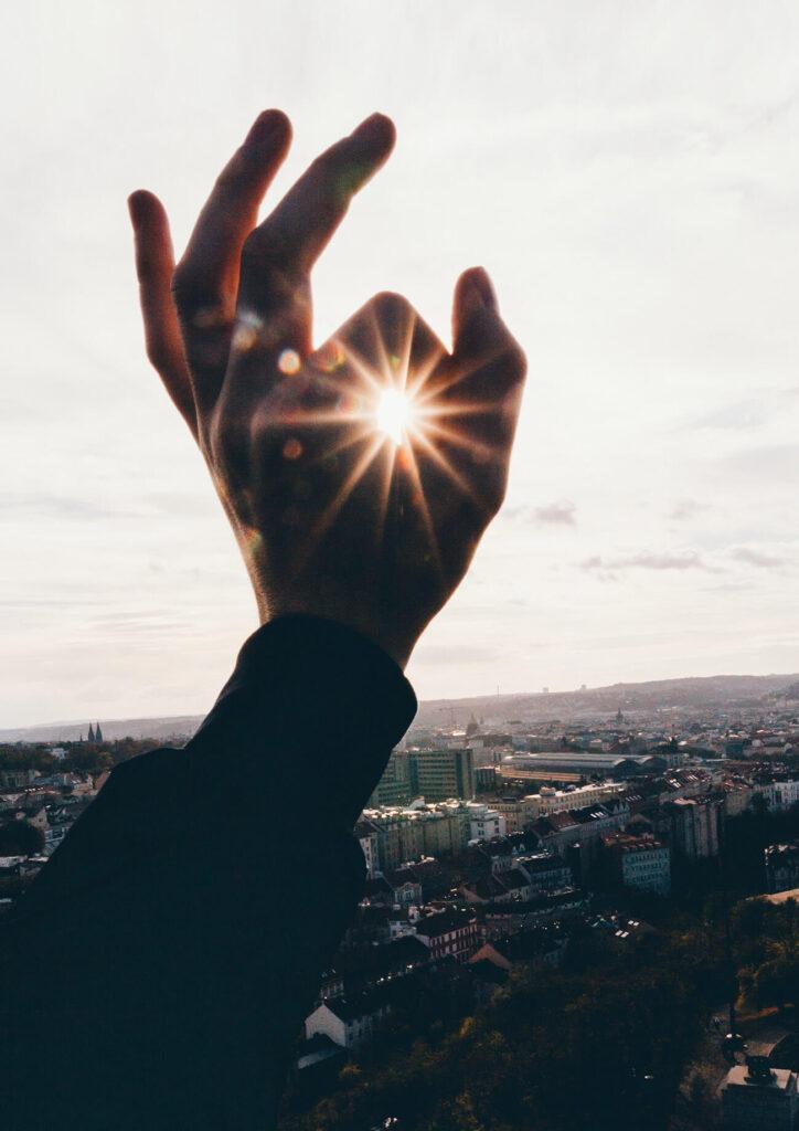 energia del sol