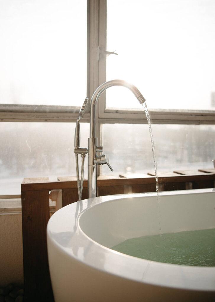 placas agua caliente
